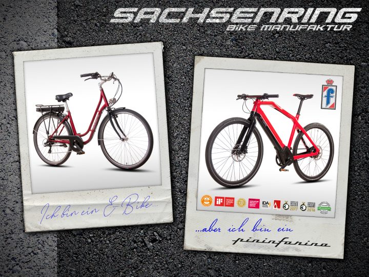 Sachsenring Bike Manufaktur Gmbh Latest News