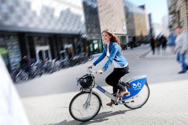 nextbike, Kooperation mit Sachsenring Bike Manufaktur GmbH