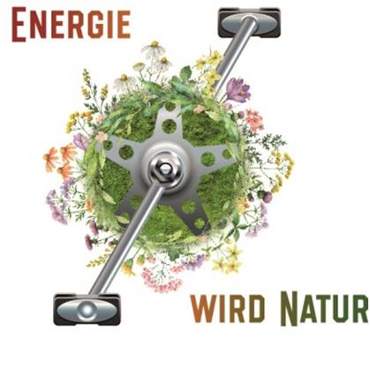 Energie wird Natur
